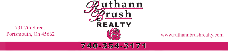 Portsmouth Homes for Sale. Real Estate in Portsmouth, Ohio – Ruthann Brush
